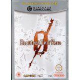 Resident Evil Zero Plat (occasion)