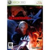Devil May Cry 4 (occasion)