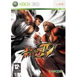 Street Fighter  Iv 4 (occasion)