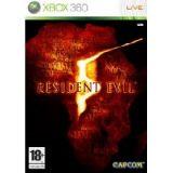 Resident Evil 5 (occasion)