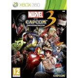 Marvel Vs Capcom 3 Fate Of Two Worlds (occasion)