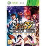 Super Street Fighter Iv Arcade Edition (occasion)