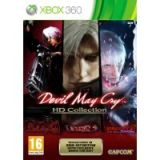 Devil May Cry Hd Collection Xbox 360 (occasion)