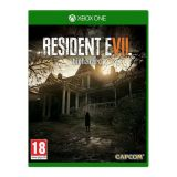 Resident Evil 7 Vii Biohazard Xbox One (occasion)