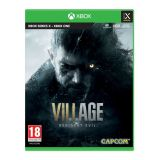 Resident Evil Village Xbox One Et Series X (occasion)