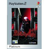 Devil May Cry Plat (occasion)