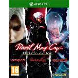Devil May Cry Hd Collection Xbox One (occasion)