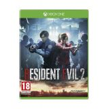 Resident Evil 2 Xbox One (occasion)