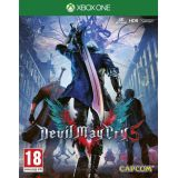 Devil May Cry 5 Xbox One (occasion)