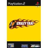 Crazy Taxi (occasion)