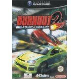 Burnout 2 Point Of Impact (occasion)