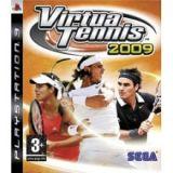 Virtua Tennis 2009 (occasion)