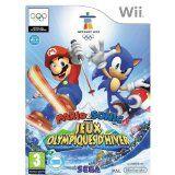 Mario Et Sonic Aux J O D Hiver (occasion)
