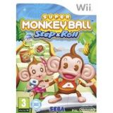 Super Monkey Ball Step And Roll (occasion)