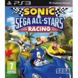 Sonic Sega All Stars Racing (occasion)