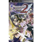 Phantasy Star Portable 2 (occasion)