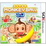 Super Monkey Ball 3d (occasion)