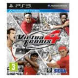 Virtua Tennis 4 (occasion)
