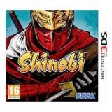Shinobi 3ds (occasion)