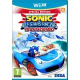 Sonic & All Stars Racing Transformed Edition Limitee (occasion)