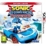 Sonic & Sega All Stars Racing Transformed (occasion)