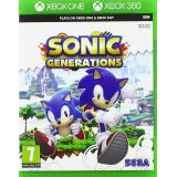 Sonic Generations (occasion)