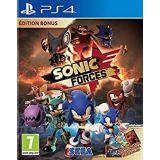 Sonic Forces Edition Bonus Ps4 (occasion)