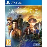 Shenmue 1 Et 2 Ps4 (occasion)