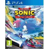 Team Sonic Racing Ps4 (occasion)