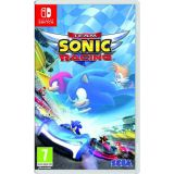 Team Sonic Racing Switch (occasion)