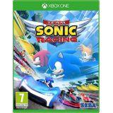 Team Sonic Racing (occasion)