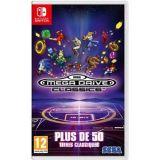 Sega Megadrive Classics Switch (occasion)