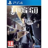 Judgment (ps4) (occasion)