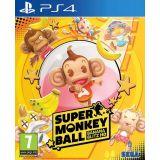 Super Monkey Ball Banana Blitz Hd Ps4 (occasion)