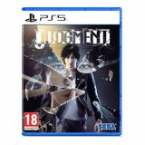 Judgment Ps5 (occasion)