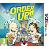 Order Up ! Occ 3ds (occasion)