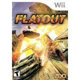 Flatout Wii (occasion)