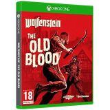 Wolfenstein The Old Blood Xbox One (occasion)