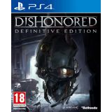 Dishonored Definitive Edition (occasion)