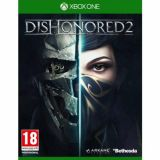 Dishonored 2 Xbox One (occasion)