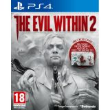 The Evil Within 2 Ps4 (occasion)