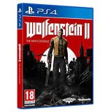Wolfenstein 2 The New Colossus Ps4 (occasion)