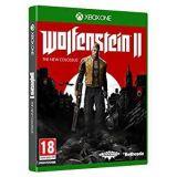 Wolfenstein 2 Xbox One (occasion)