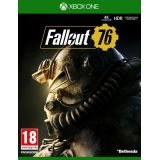 Fallout 76 Xbox One (occasion)
