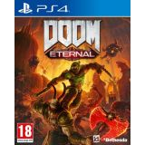 Doom Eternal Ps4 (occasion)