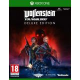 Wolfenstein Youngblood Deluxe Edition Xbox One (occasion)