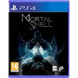 Mortal Shell Ps4 (occasion)
