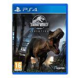 Jurassic World Evolution Ps4 (occasion)