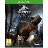 Jurassic World Evolution Xbox One (occasion)