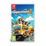Overcooked 2 Switch (occasion)